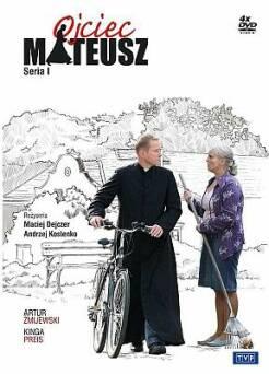 Ojciec Mateusz seria 1