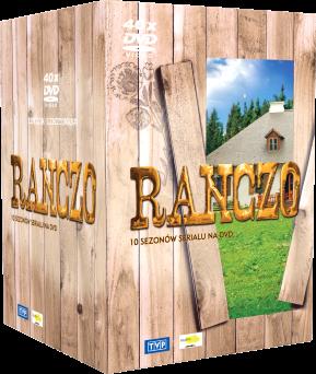 Ranczo BOX Sezony 1-10