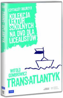 Trans-Atlantyk - lektura liceum