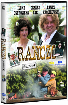 Ranczo sezon 4
