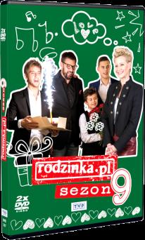 rodzinka.pl sezon 9