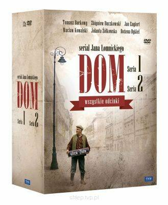 Dom serie 1-2