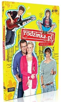 rodzinka.pl sezon 3