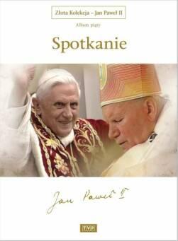 Złota Kolekcja - Jan Paweł II - Album 5 Spotkanie