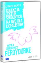 Ferdydurke -lektura liceum