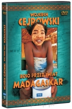 Wojciech Cejrowski. Boso przez świat - Madagaskar