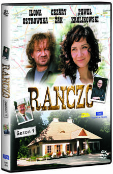 Ranczo sezon 1