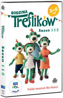 Trefliki – sezon 1 i 2
