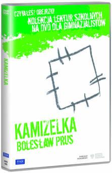Kamizelka - lektura gimnazjum