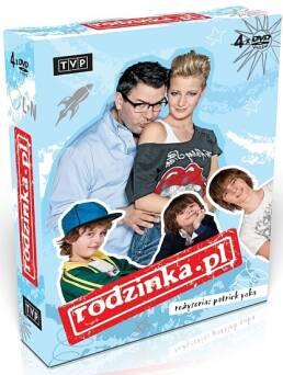 rodzinka.pl sezon 1