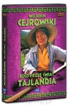 Wojciech Cejrowski. Boso przez świat - Tajlandia