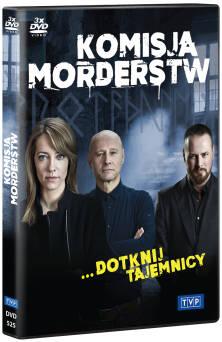 Komisja morderstw