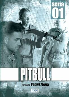 Pitbull  seria 1