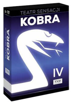 Kobra IV. Kolekcja