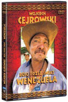 Wojciech Cejrowski. Boso przez świat - Wenezuela