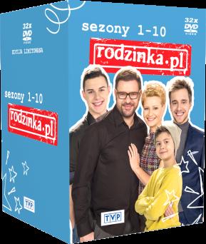 Rodzinka.pl - box