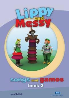 Lippy & Messy cz.2