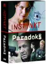Instynkt + Paradoks box