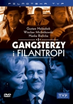 Gangsterzy i filantropi