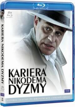Kariera Nikodema Dyzmy Blu-ray