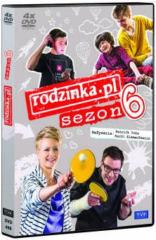 rodzinka.pl sezon 6