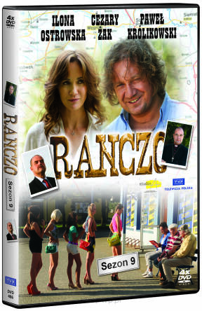 Ranczo sezon 9