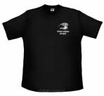 Stawka większa niż życie - T-shirt (rozmiar S)