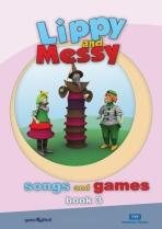 Lippy & Messy cz.3
