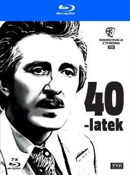 40-latek (BluRay)