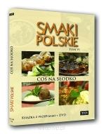 Smaki polskie tom 6 - Coś na słodko