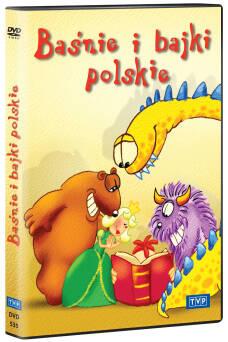Baśnie i bajki polskie cz. 2