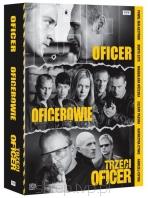 Oficer + Oficerowie + Trzeci oficer