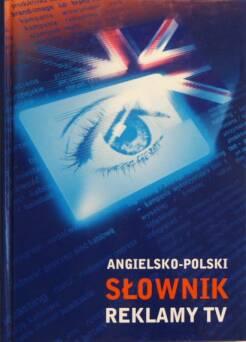 Angielsko - polski słownik reklamy TV