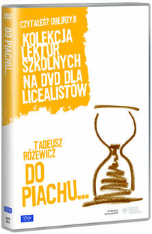 Do piachu -lektura liceum