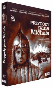 Przygody Pana Michała