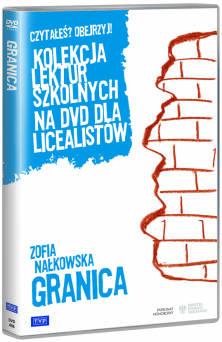 Granica - lektura liceum