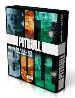 Pitbull. Kolekcja