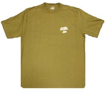 Czterej pancerni i pies - T-shirt (rozmiar L)