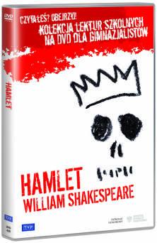 Hamlet - lektura gimnazjum