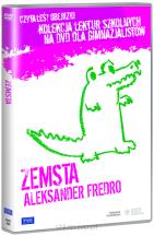 Zemsta -lektura gimnazjum